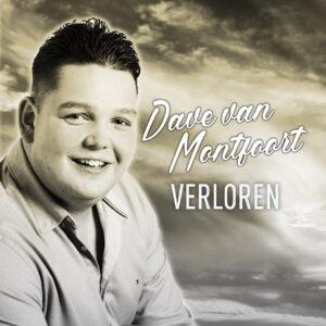 Dave van Montfoort – Verloren