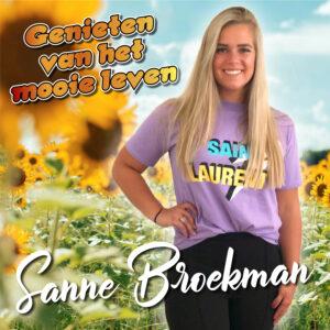 Front Sanne Broekman