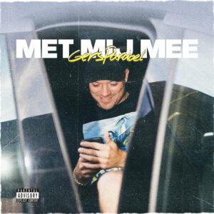 Gers Pardoel - Met Mij Mee