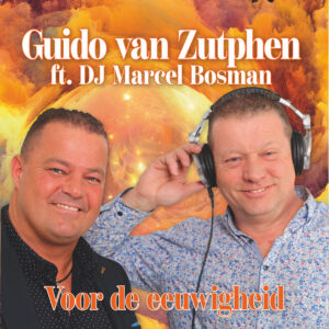 Guido Ft. Marcel BosmanFront