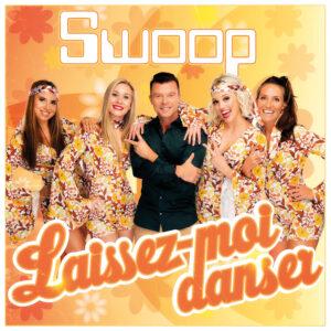 Swoop_Laissez_Moi_Danser_cover