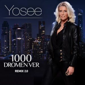 YOSEE - 1000 Dromen Ver (Remix 2.0) 1500